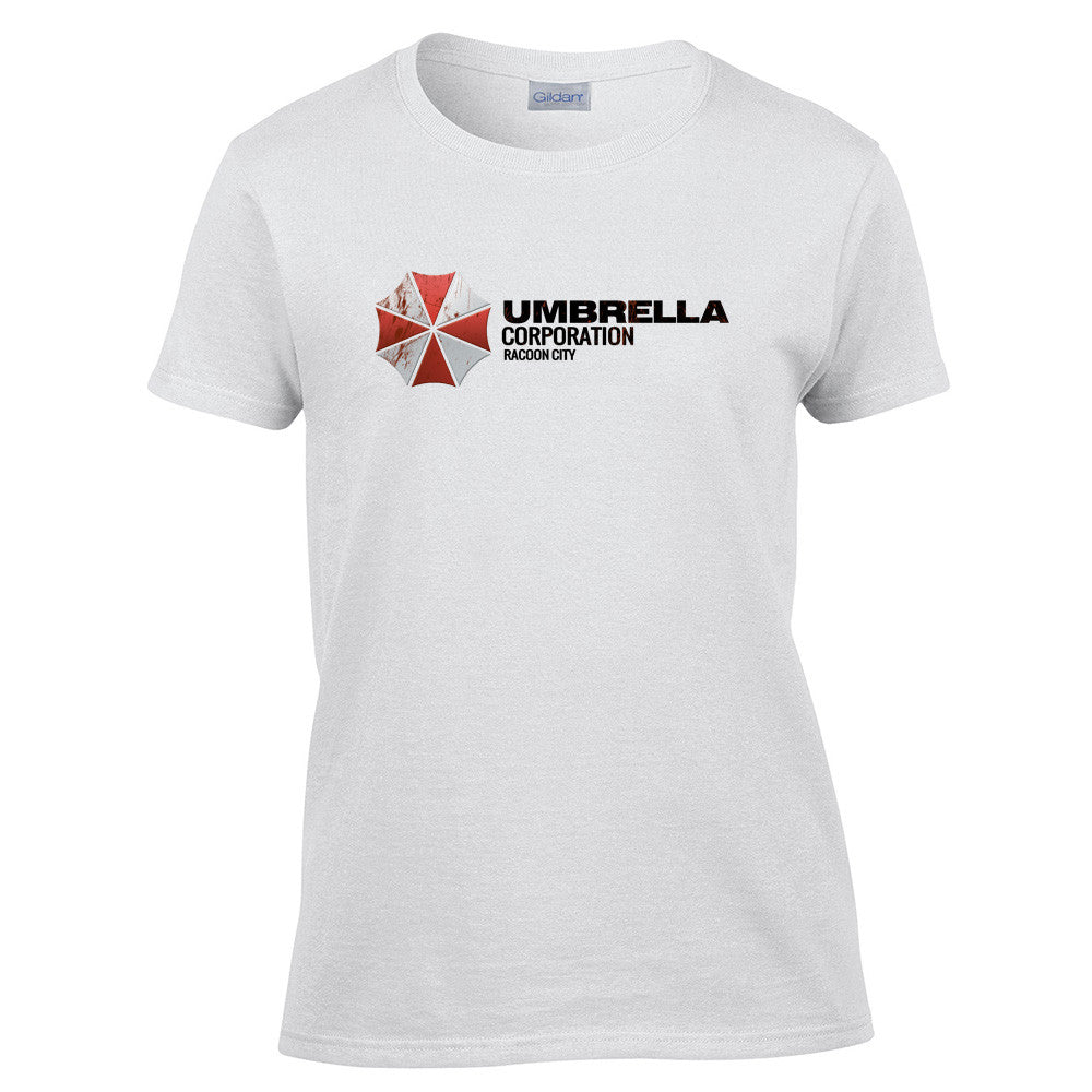 Umbrella Corp T-Shirt - BBT Clothing - 9