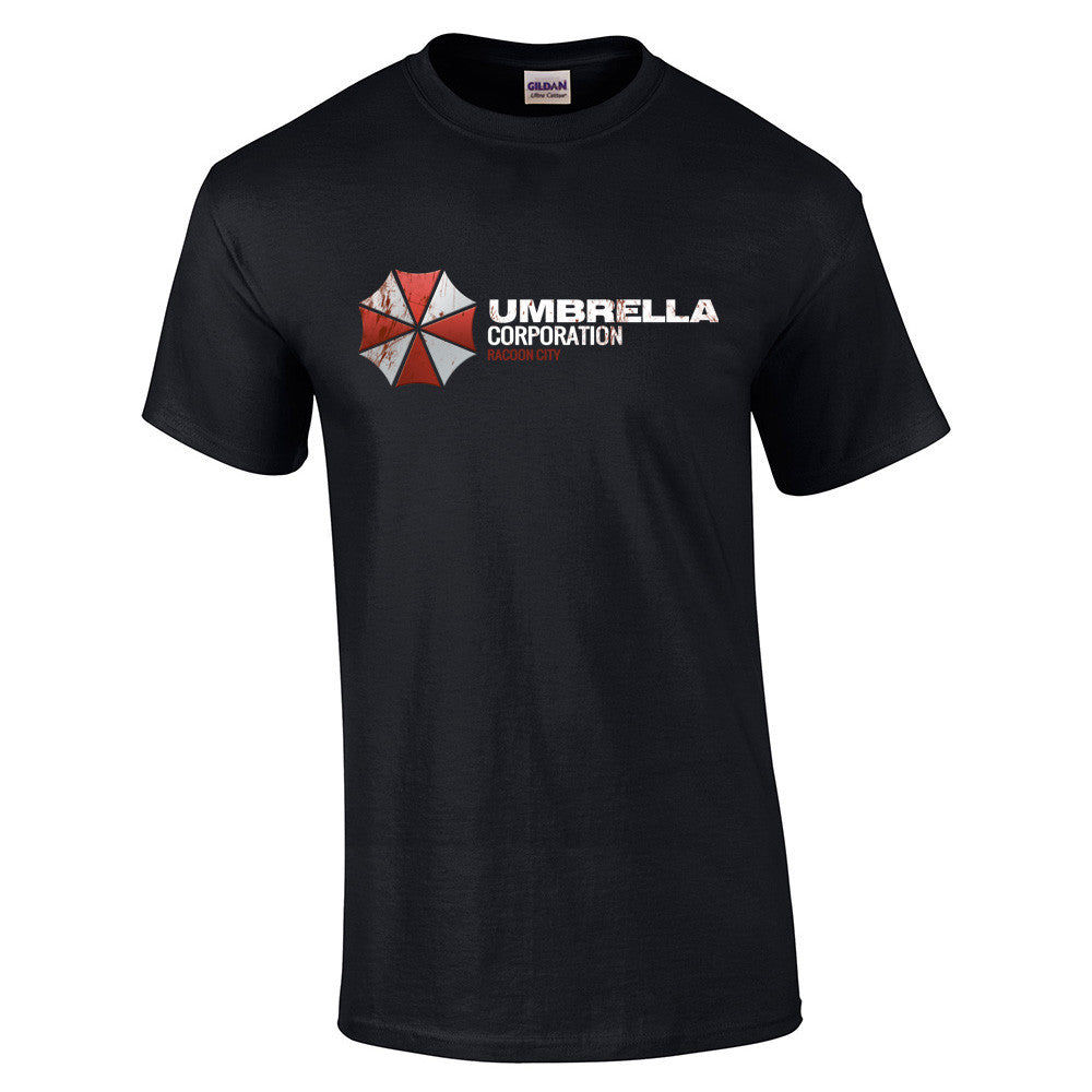 Umbrella Corp T-Shirt - BBT Clothing - 10
