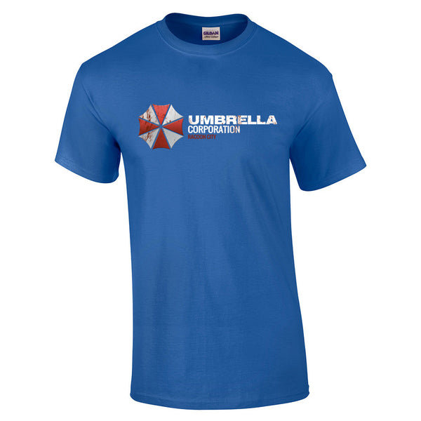 Umbrella Corp T-Shirt - BBT Clothing - 11