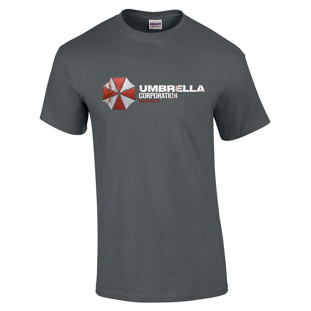 Umbrella Corp T-Shirt - BBT Clothing - 14