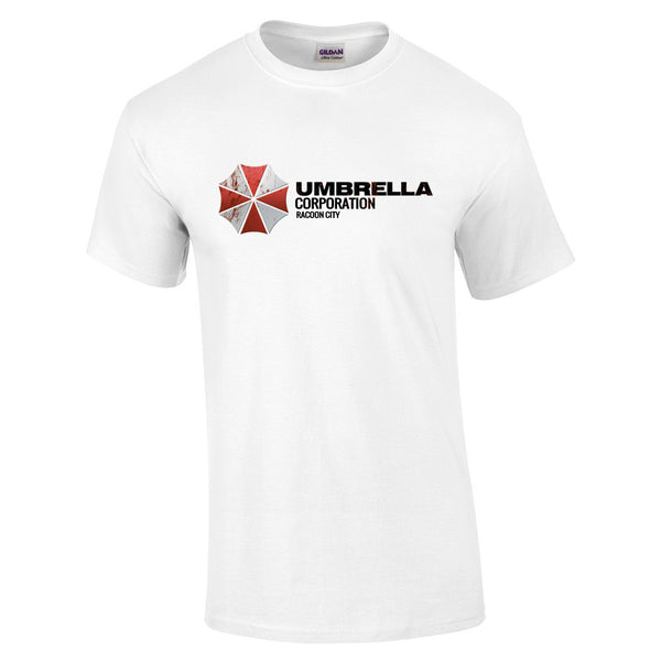 Umbrella Corp T-Shirt - BBT Clothing - 15