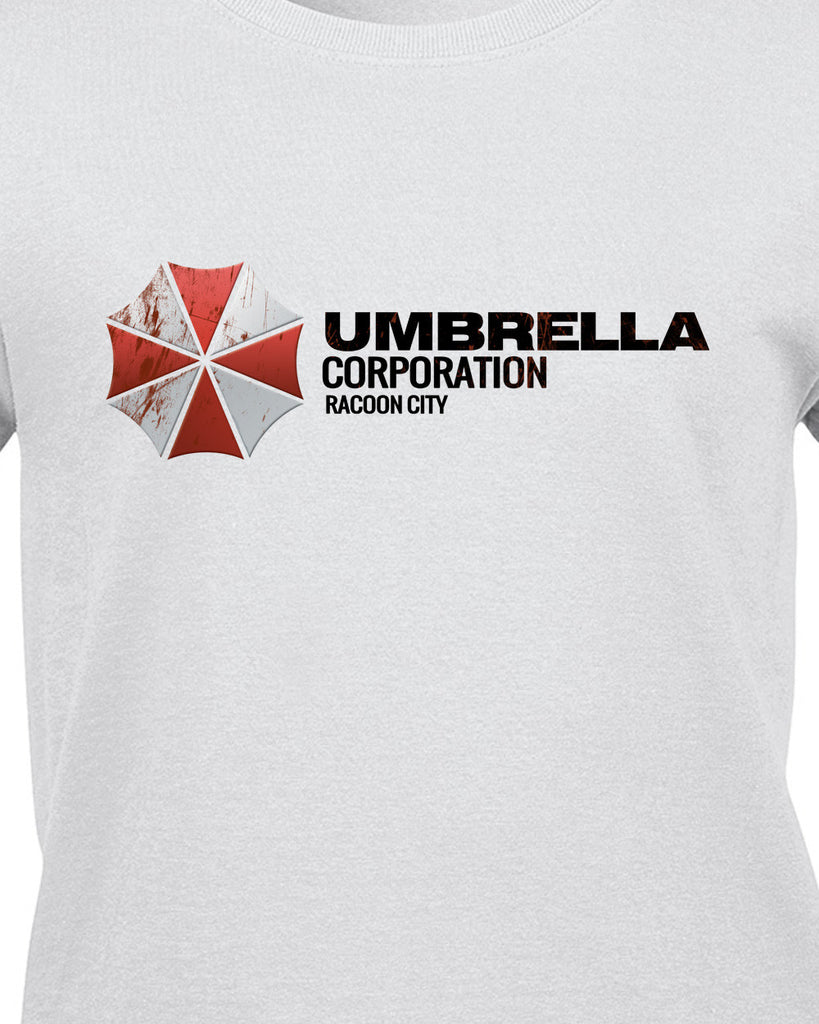 Umbrella Corp T-Shirt - BBT Clothing - 16