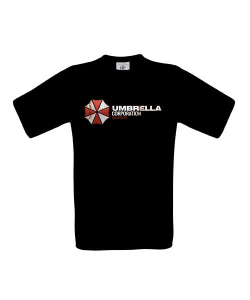 Umbrella Corp T-Shirt - BBT Clothing - 3