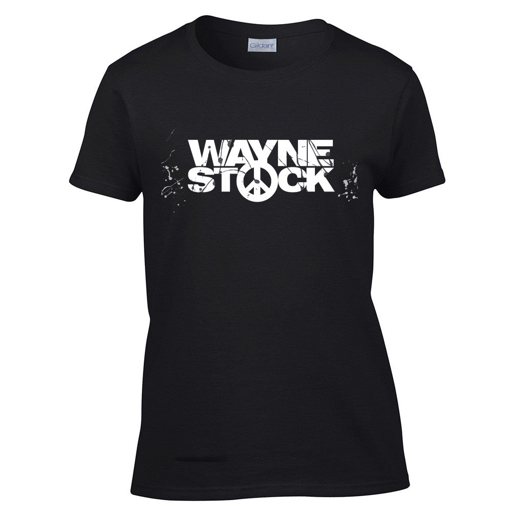 Waynestock T-Shirt - BBT Clothing - 7