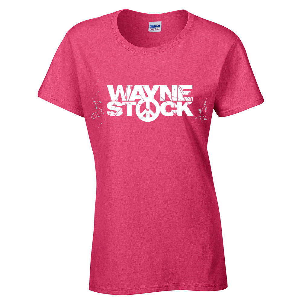 Waynestock T-Shirt - BBT Clothing - 8
