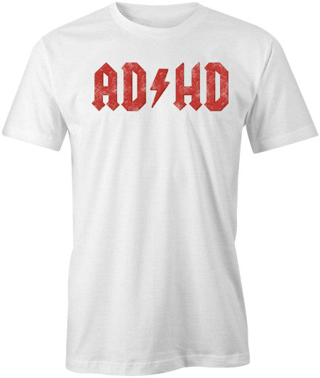 AD HD T-Shirt - BBT Clothing - 1