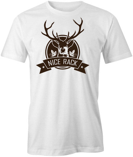 Nice Rack T-Shirt - BBT Clothing - 1