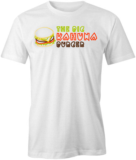 Kahuna Burger T-Shirt - BBT Clothing - 18