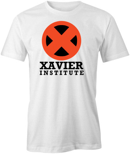Xavier Institute T-Shirt - BBT Clothing - 1