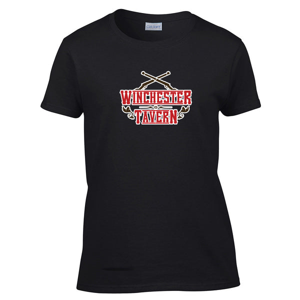 Winchester Tavern T-Shirt - BBT Clothing - 4