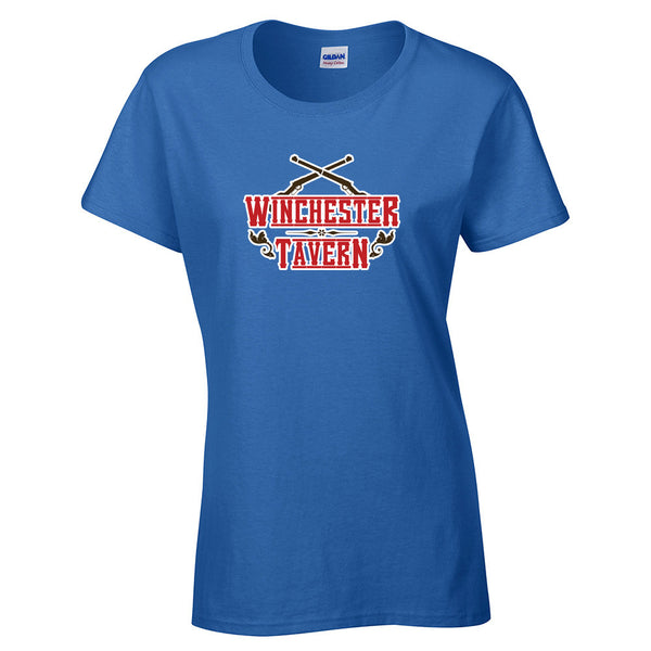 Winchester Tavern T-Shirt - BBT Clothing - 5