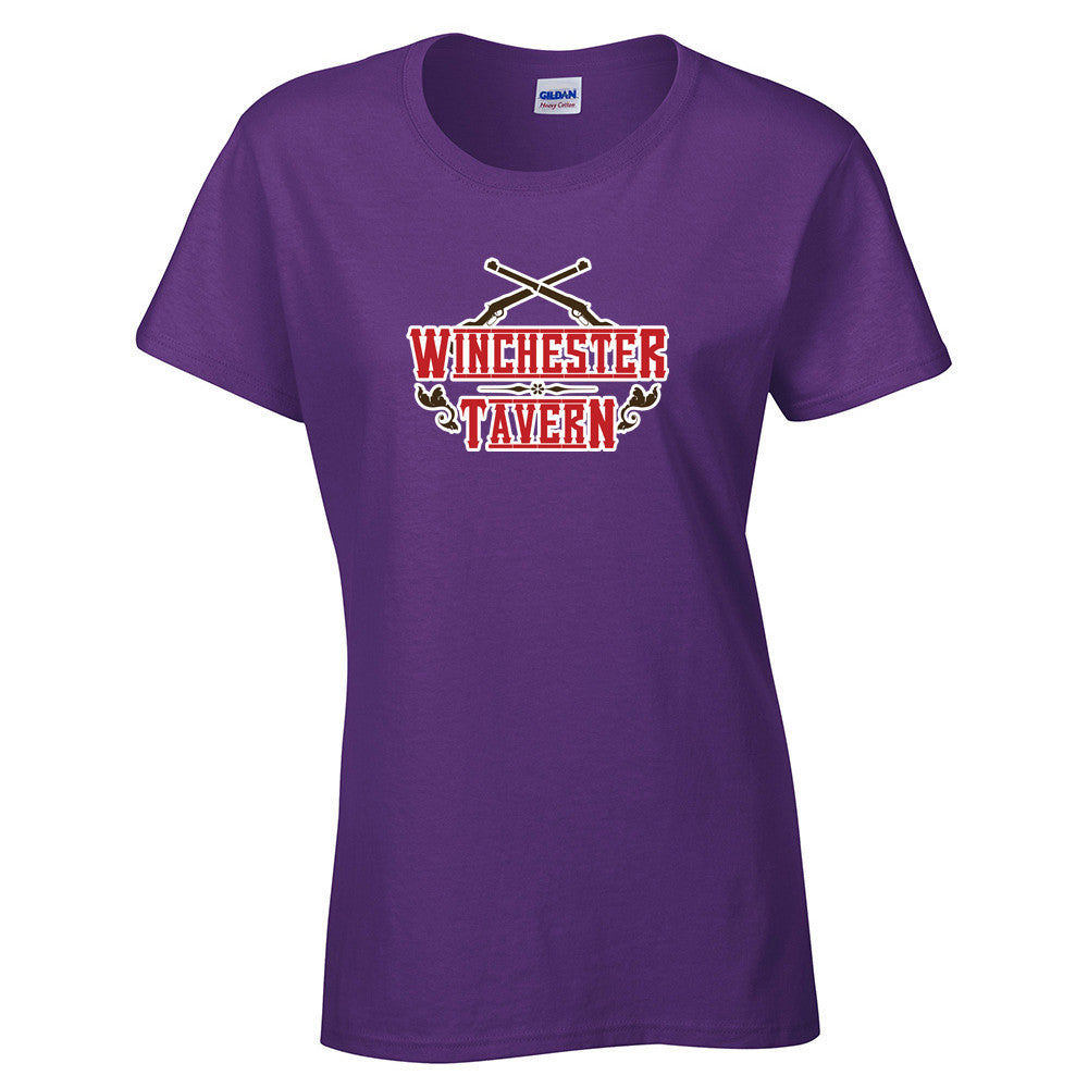 Winchester Tavern T-Shirt - BBT Clothing - 8