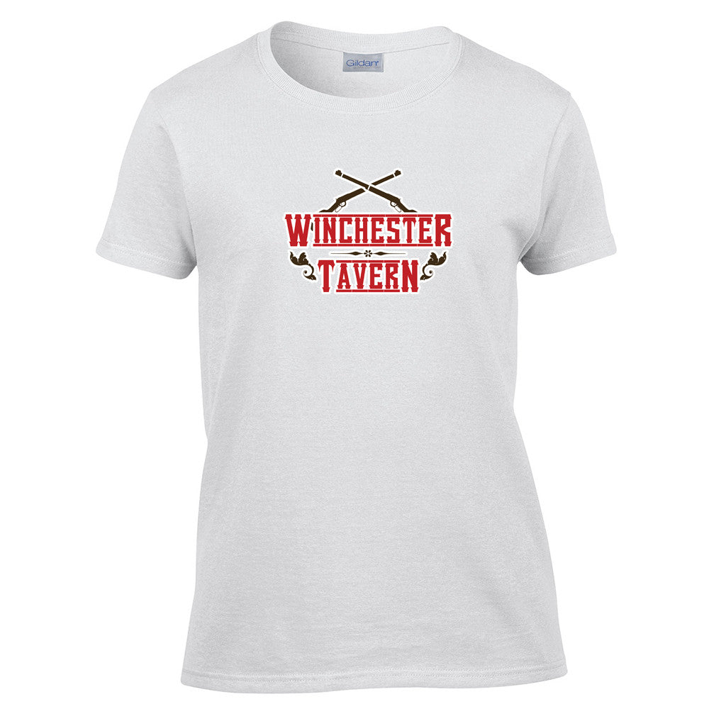 Winchester Tavern T-Shirt - BBT Clothing - 10