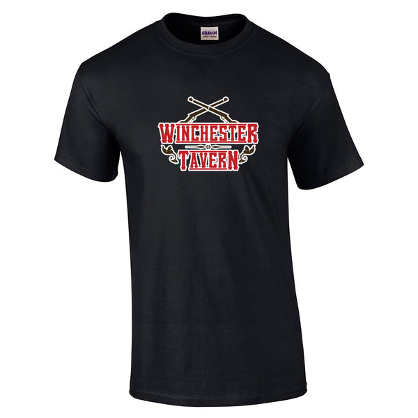 Winchester Tavern T-Shirt - BBT Clothing - 11