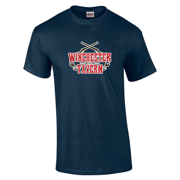 Winchester Tavern T-Shirt - BBT Clothing - 12