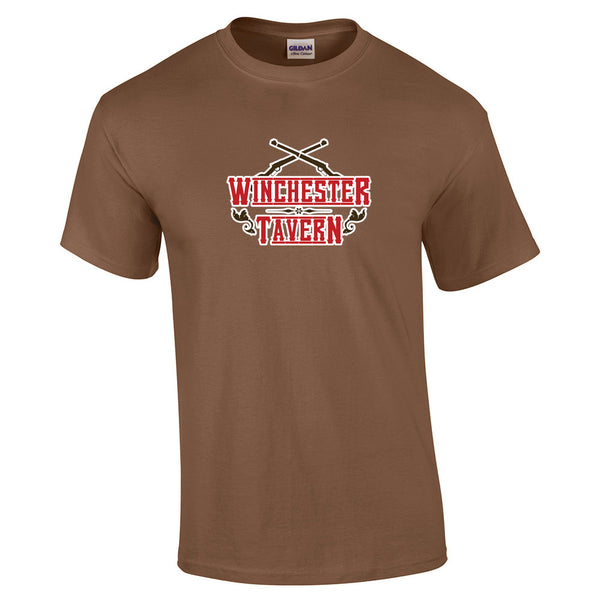 Winchester Tavern T-Shirt - BBT Clothing - 13