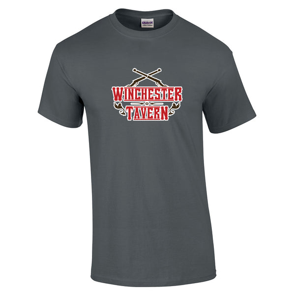 Winchester Tavern T-Shirt - BBT Clothing - 15