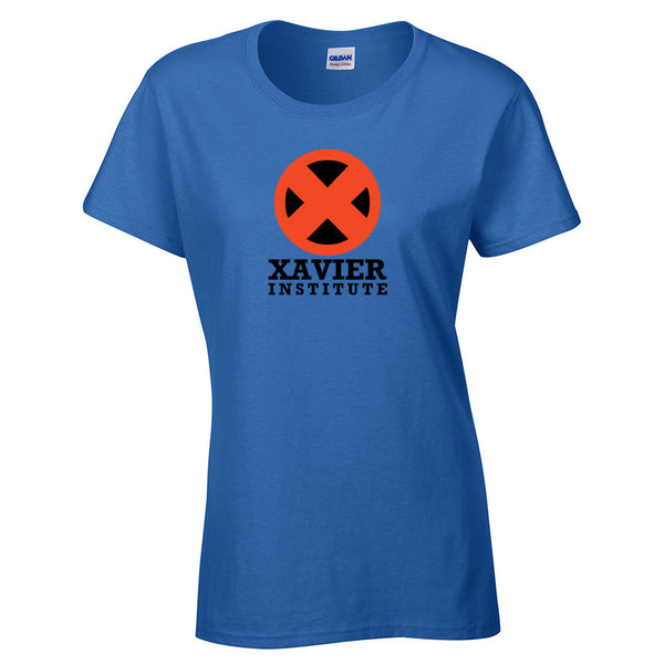 Xavier Institute T-Shirt - BBT Clothing - 8