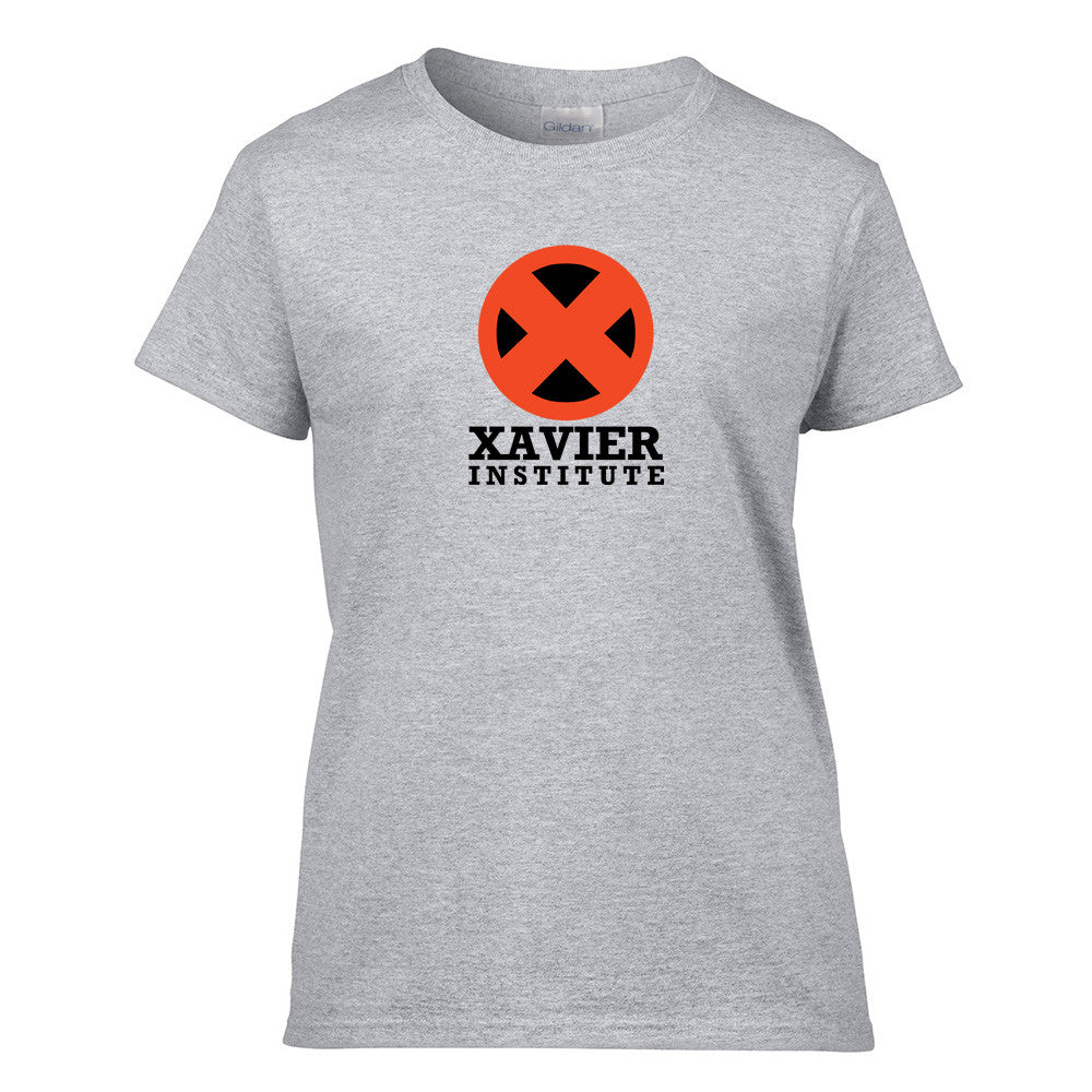 Xavier Institute T-Shirt - BBT Clothing - 9