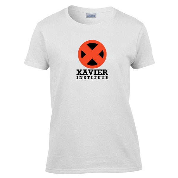 Xavier Institute T-Shirt - BBT Clothing - 10