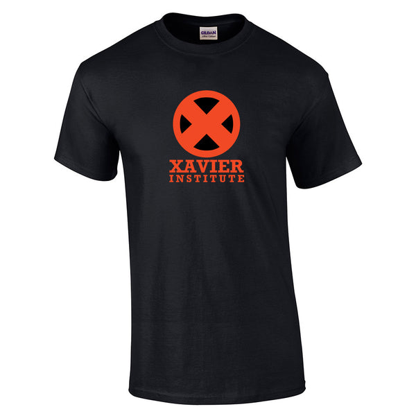 Xavier Institute T-Shirt - BBT Clothing - 11