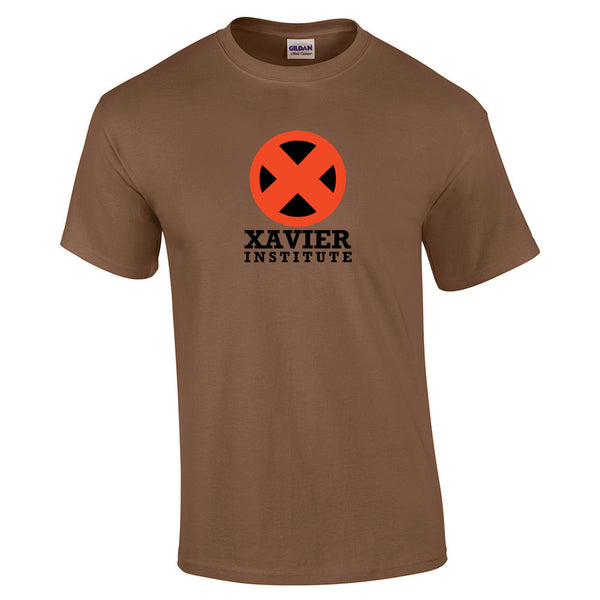 Xavier Institute T-Shirt - BBT Clothing - 13