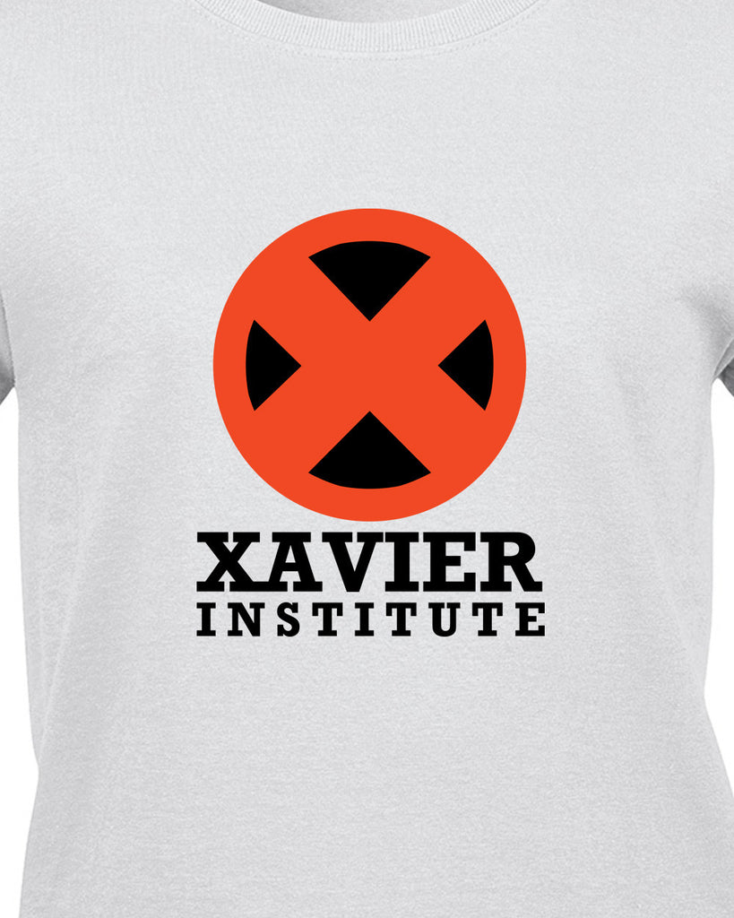 Xavier Institute T-Shirt - BBT Clothing - 17