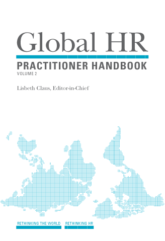 Global HR Practitioner Handbook Volume 2