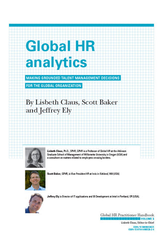 Global HR Analytics