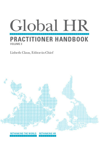 Global HR Practitioner Handbook Volume 3
