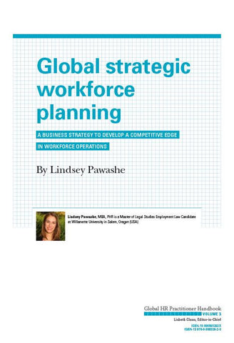 Global Workforce Planning