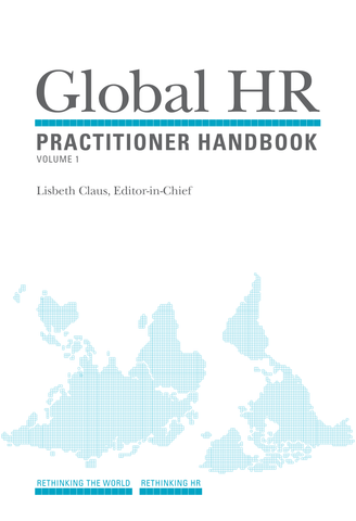 Global HR Practitioner Handbook Volumes 1 and 2 (University / Corporate Use)