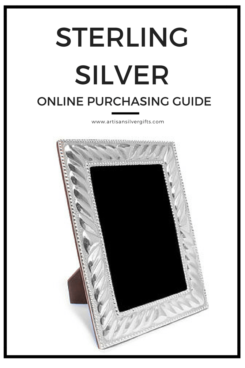Sterling Silver Purchasing Guide - Qinti - The Peruvian Shop