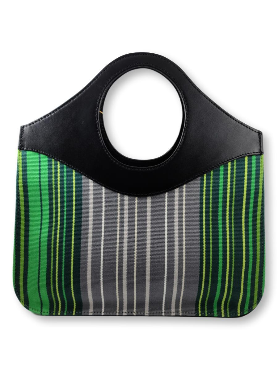 O-Handle Bag - Qinti - The Peruvian Shop