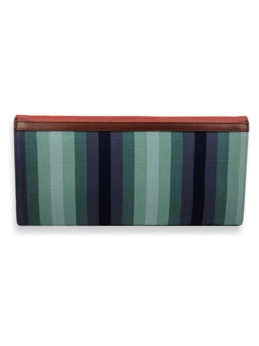 Large Classic Clutch - Ocean Sunset