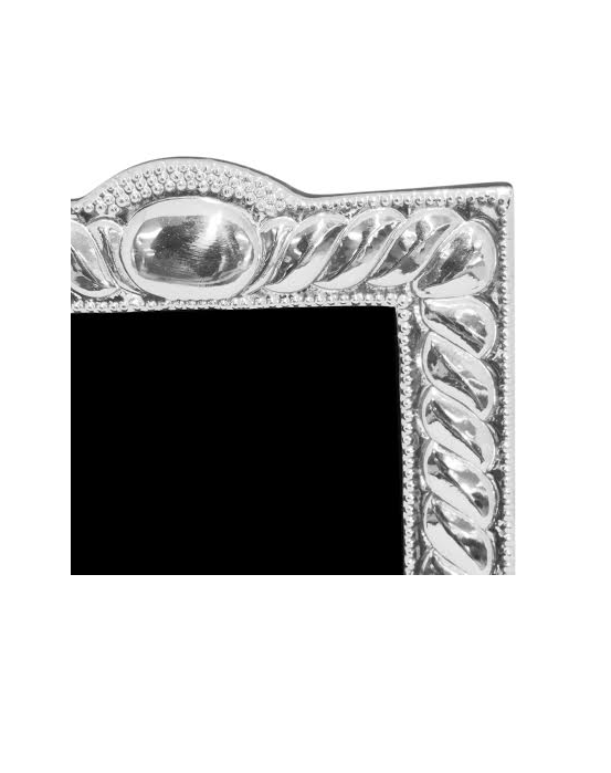 BREEZE - Sterling Silver Frame - Qinti - The Peruvian Shop