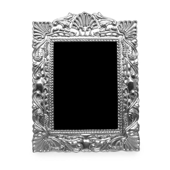 CUZCO - Sterling Silver Frame , Classic frame - ARTISANS ON MAIN STREET, {Artisan_Silver_Gifts} - 1