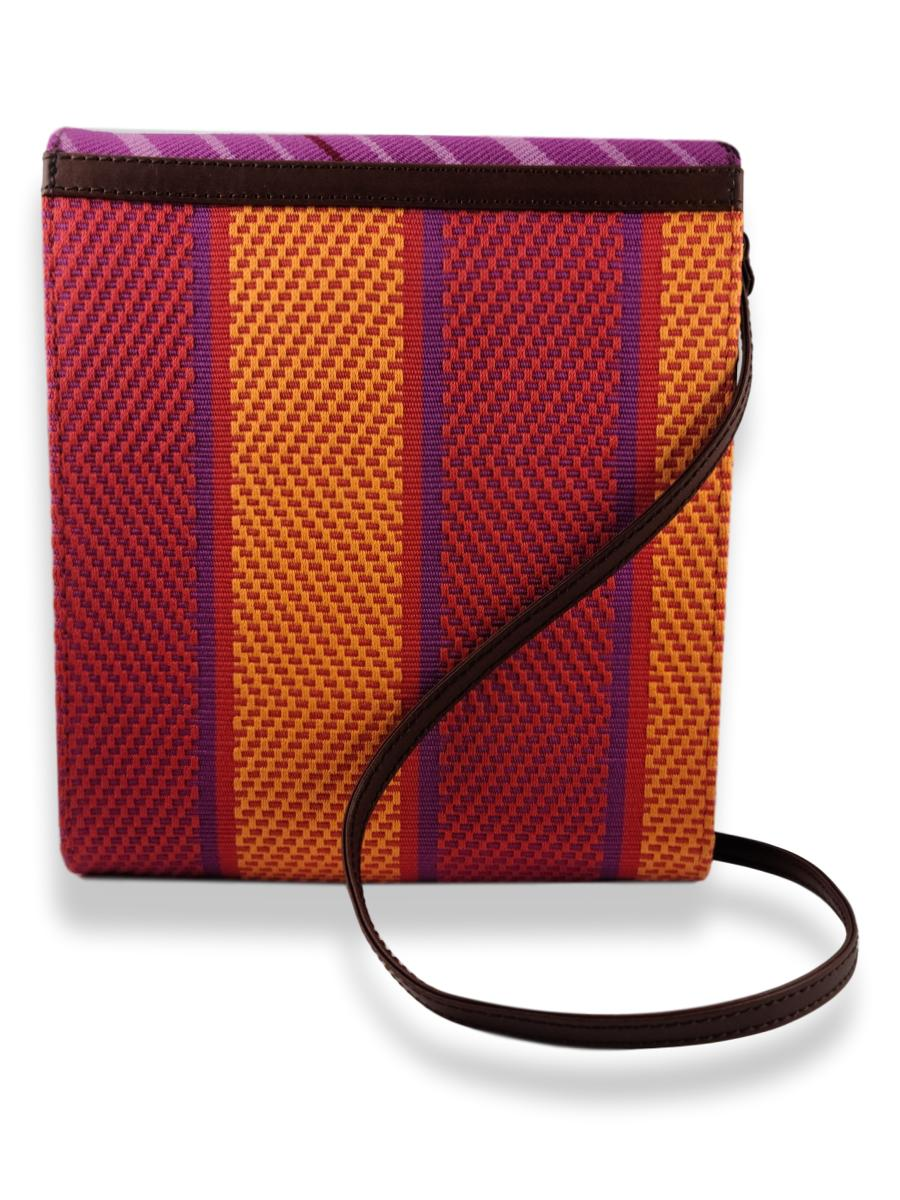 Curva Crossbody Handbag - Sunset Collection 3