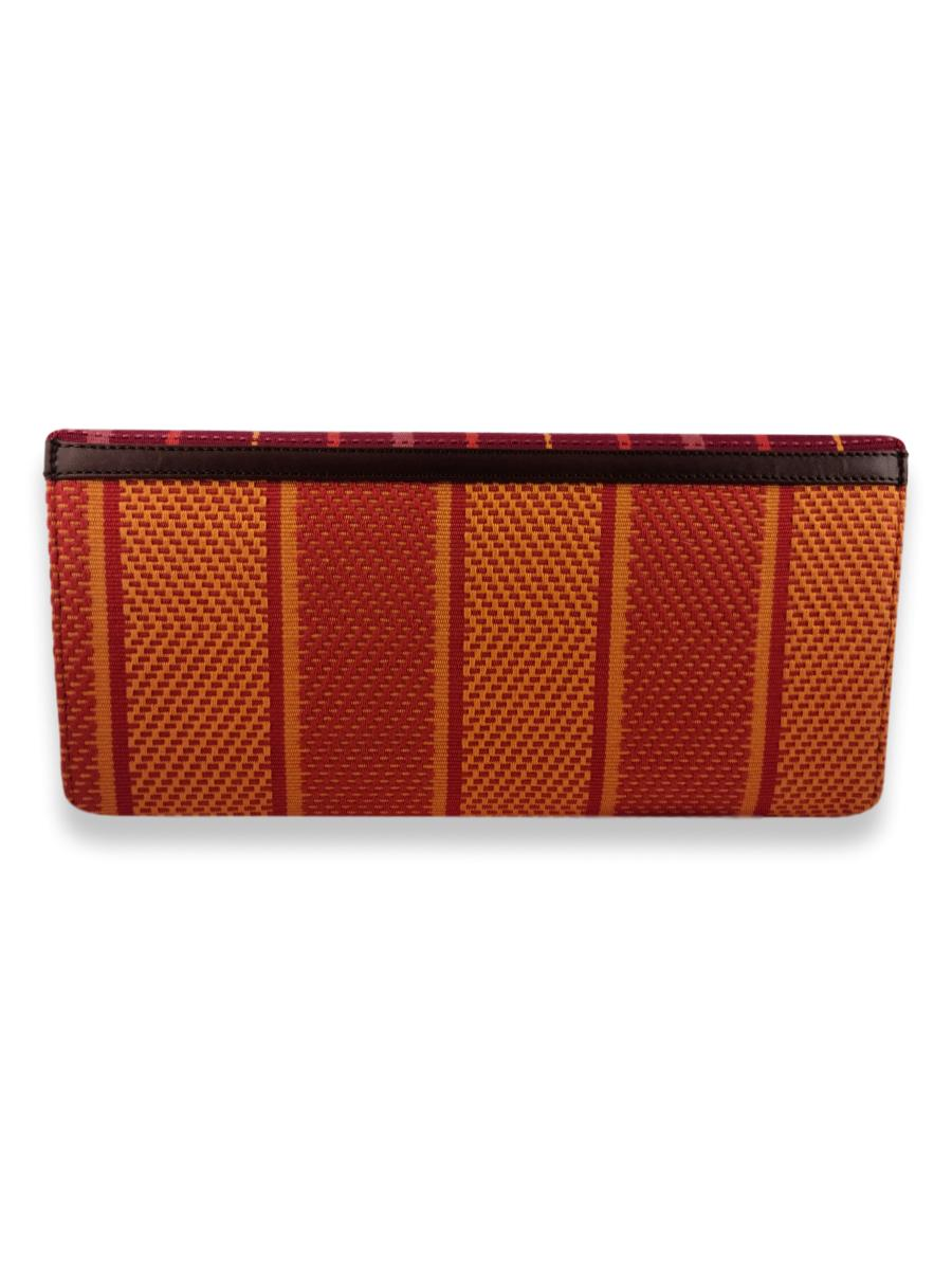 Large Classic Clutch Bag - Sunset Collection 3