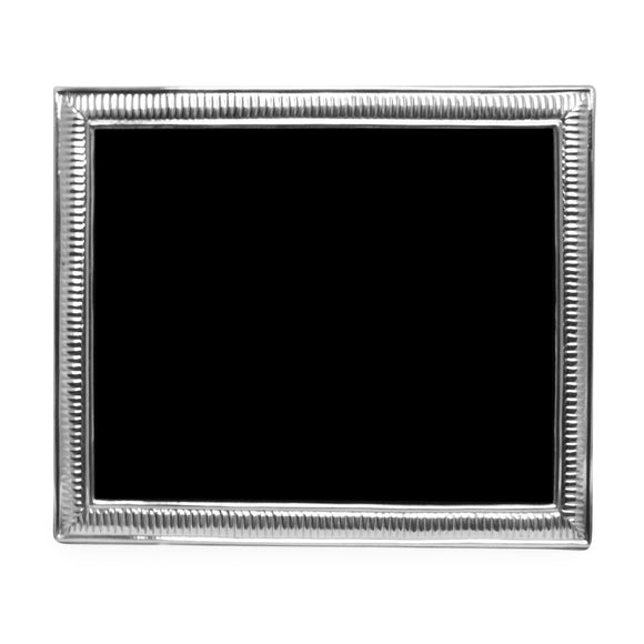 METROPOLITAN - Sterling Silver Frame - Qinti - The Peruvian Shop