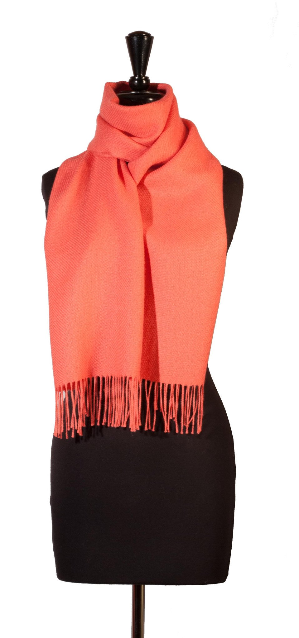 100% Baby Alpaca Brights Scarf - Qinti - The Peruvian Shop