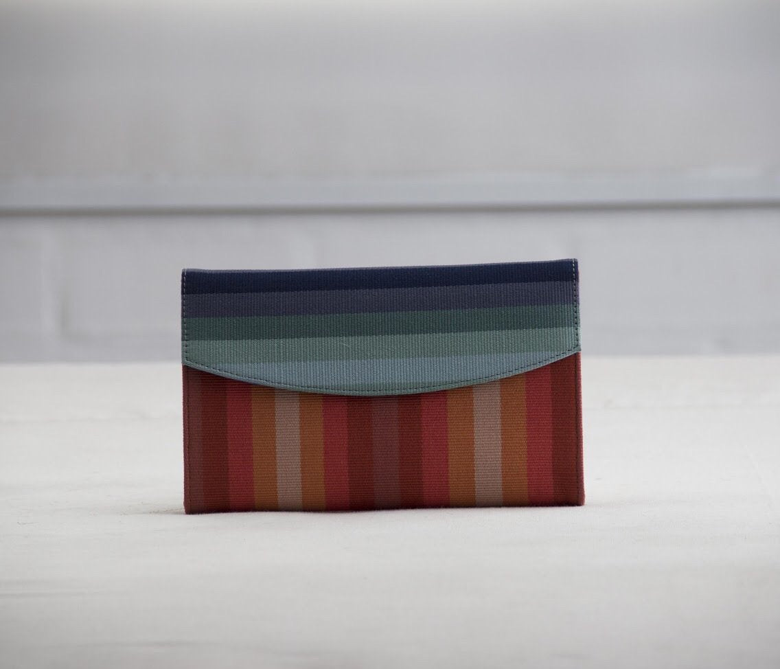 Small Clutch Bag - Qinti - The Peruvian Shop