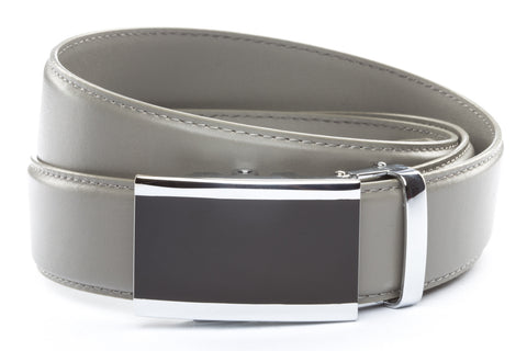 1-5-quot-onyx-buckle-in-silver 1-5-quot-grey-leather-strap