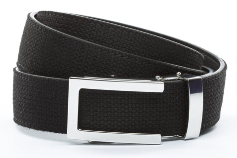 1-25-quot-nickel-free-traditional-buckle 1-25-quot-black-canvas-strap