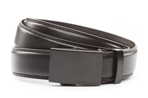 1-25-quot-classic-buckle-in-black 1-25-quot-black-leather-strap