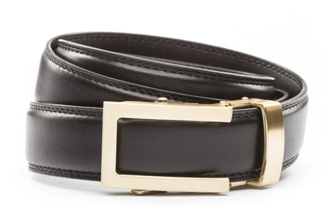 1-25-quot-traditional-buckle-in-gold 1-25-quot-black-leather-strap