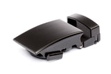 "1.25"" Classic Buckle in Black - Anson Belt & Buckle"