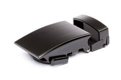 "1.25"" Classic Buckle in Black"