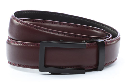 1-25-quot-traditional-buckle-in-black 1-25-quot-cordova-leather-strap