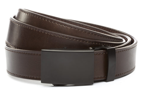 1-25-quot-classic-buckle-in-black 1-25-quot-espresso-vegetable-tanned-leather-strap